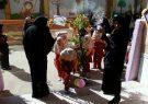 گزارش تصویری:اولین روز دانش آموزی در مدرسه شهدای لودریچه