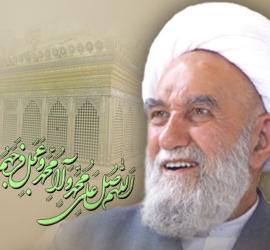 دانلود کلیپ تصویری توصیه های آیة الله ناصری درباره آخرالزمان