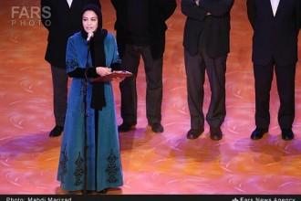 اختتامیه سی و دومین جشنواره بین المللی فیلم فجر - چشم برخوار