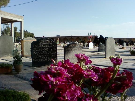 امامزاده محمود دولت آباد به روایت تصویر