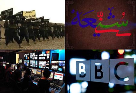 تلاش رسانه های استکباری برای ایجاد تفرقه بین شیعه و سنی + کلیپ تصویری