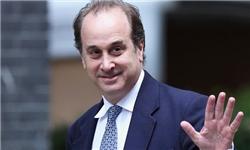 استعفاء وزیر از ترس تصاویر رسواکننده
