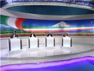 رقیب انتخاباتی روحانی در تدارک برای ورود به انتخابات مجلس
