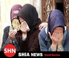 سوءاستفاده ازدختران تونسی با عنوان جهاد