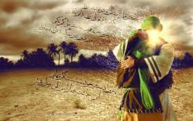روضه حضرت علیاکبر با صدای رهبرانقلاب +صوت