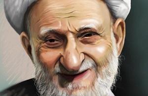 رازی که آیت الله بهجت در قرآن شخصی خود نوشت