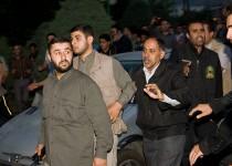 خوشحالی داعش های ایرانی و خارجی از شهادت این مرد + تصاویر