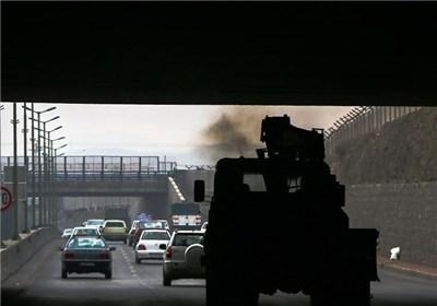 تردد وسائل نقلیه دودزا در سطح شهر اصفهان ممنوع شود