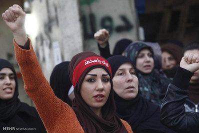 تصاویر/ تظاهرات جهانی علیه توهین به پیامبر(ص)