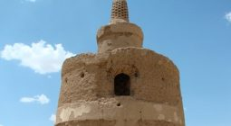 کبوترخانه محله لودریچه، اعجاز معماری ایرانی که مغفول مانده است +عکس