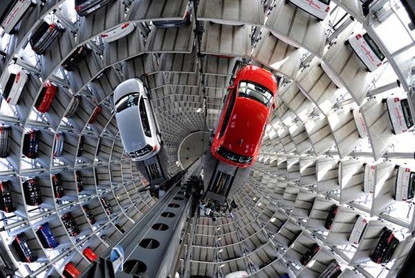 پارکینگ اختصاصی در برخوار +عکس شهروندی 17