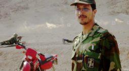 تصاویر کمتر دیده شده از سروان شهید مرتضی زارع