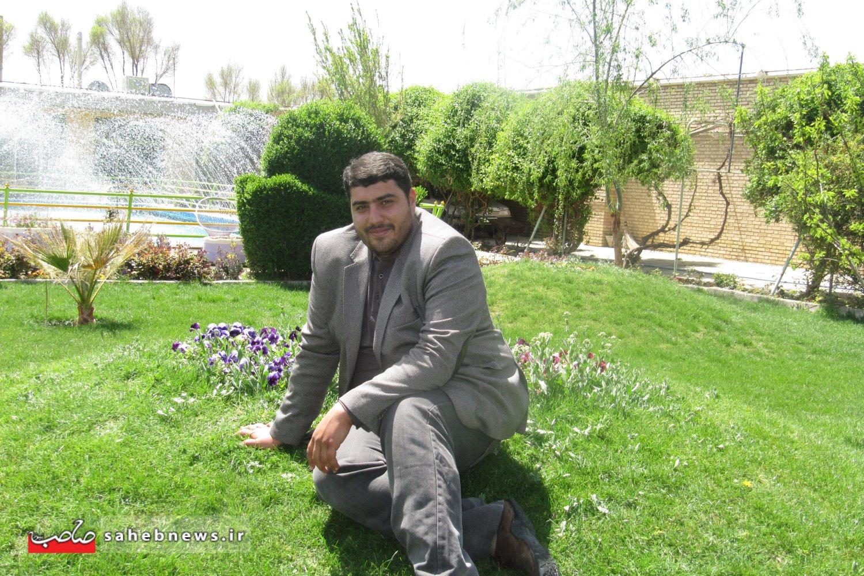 تصاویر شهید مدافع حرم عبدالحسین یوسفیان