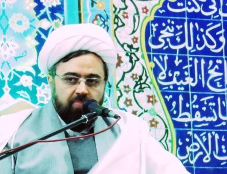 ایدئولوژی فکری شیخ نمر می تواند دنیا را متحول کند/ خوی جنگجویی با ما بیگانه است