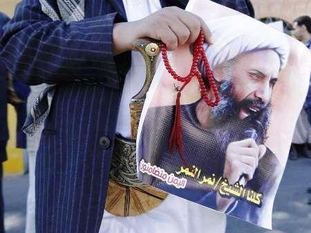 اعدام شیخ نمر به همراه 46 شیعه، سرپوشی است بر جنایات آل سعود