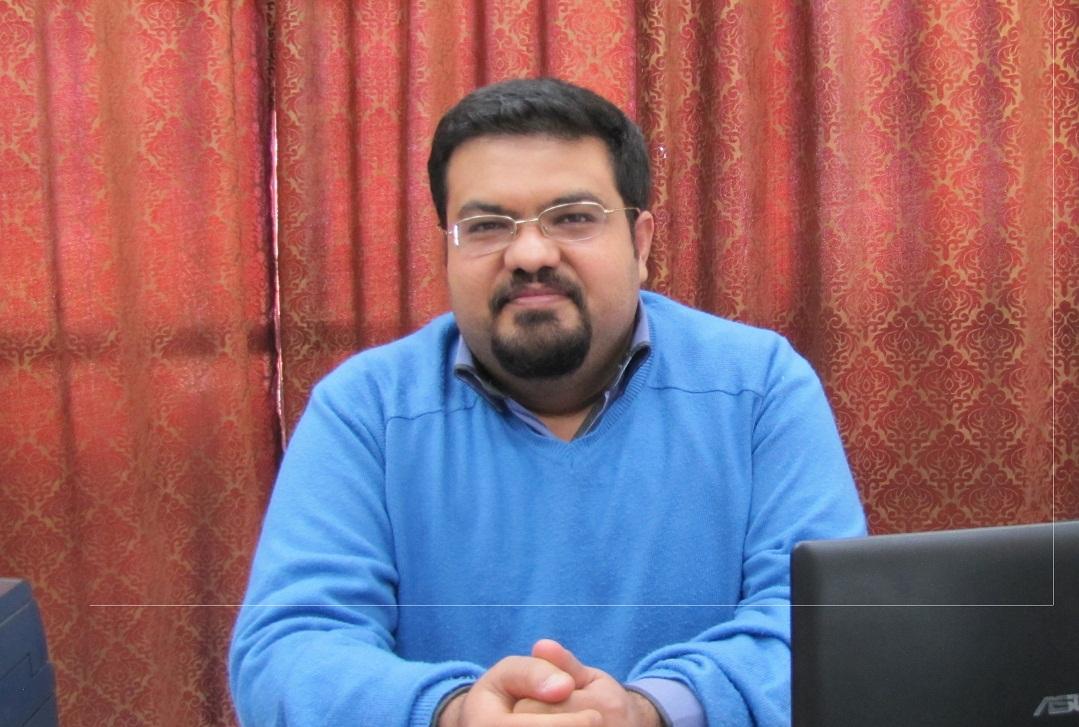 ساخت دستگاه ویدئو متری پرتابل توسط استاد دانشگاه آزاد دولت آباد