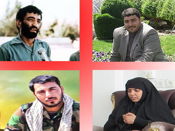 ناگفته های شهدای مدافع حرم از علل حضورشان در سوریه/ هدف، دفاع از اسلام ناب
