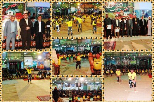 شهر سین در قاب تصاویر عید علوی/ تصاویر