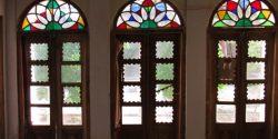 اعجاز معماری ایرانی در خانه تاریخی دایی زاده دستگرد/ مسئولان برای استفاده این بنا برنامه ریزی کنند