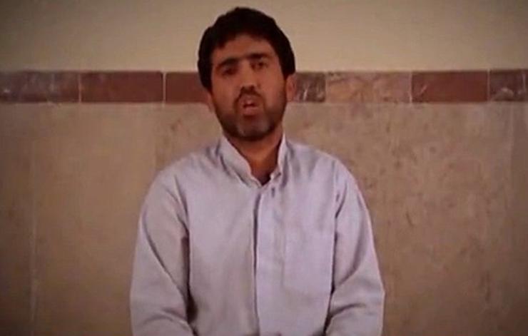 عضو دستگیر شده داعش؛ دانشجوی باهوش سابق دانشگاه امیرکبیر /فیلم
