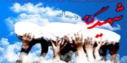 شهدای گمنام قدم بر چشم حبیب آباد می گذارند