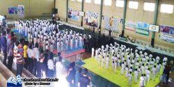 افتخارآفرینی تیم برخوار در مسابقات استانی کیوکوشین ماتسوشیما/ تصاویر
