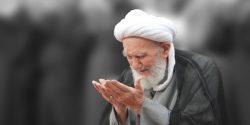 آیت الله ناصری: به مردم بگویید از نماز یکشنبه ماه ذی القعده غافل نشوند