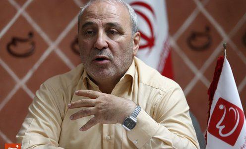 حاجی:به زودی وزیر صمت با همراهی نمایندگان مجلس استیضاح میشود
