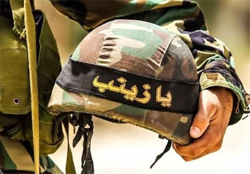 عکس/ شهدای مدافع حرم برخوار در یک قاب