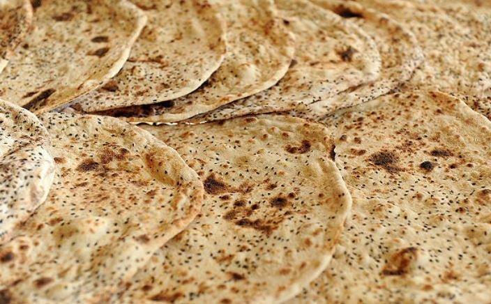 ثبت ملی نان کمشچه برخوار