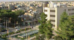 تنها ۴ نفر غیربومی در رده های مدیریتی شهرداری دولت آباد، مشغول فعالیت هستند/ آماده ارائه فیش های حقوقی کلیه کارمندان شهرداری هستیم