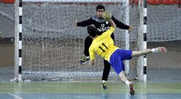 افتخاری دیگر از ورزشکاران برخوار در مسابقات استانی