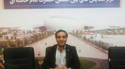 نگاهی به کارنامه کاری شهردار جدید دولت آباد