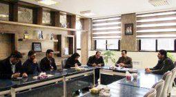 تدابیر مسئولان بخش حبیب آباد برای روستاها