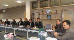 مسیرهای راهپیمایی ۲۲ بهمن در بخش حبیب آباد اعلام شد