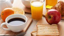 صبحانه نخوردن احتمال چاقی را افزایش میدهد