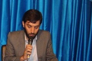 شور انقلابیِ «تو تمنای منی» با نوای محمد داوری(میثمی)/ صوتی