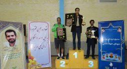 دولت آباد میزبان مسابقات دارت و تنیس روی میز استان اصفهان