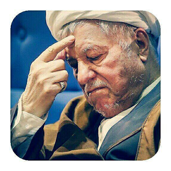 پرونده مرحوم هاشمی رفسنجانی باید باز بماند