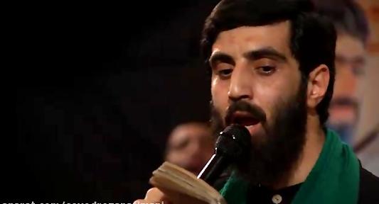 سرود شب اول رجب با صدای کربلایی سیدرضا نریمانی