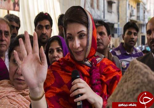 دخترانی که بر پدران سیاستمدار خود نفوذ دارند+ تصاویر