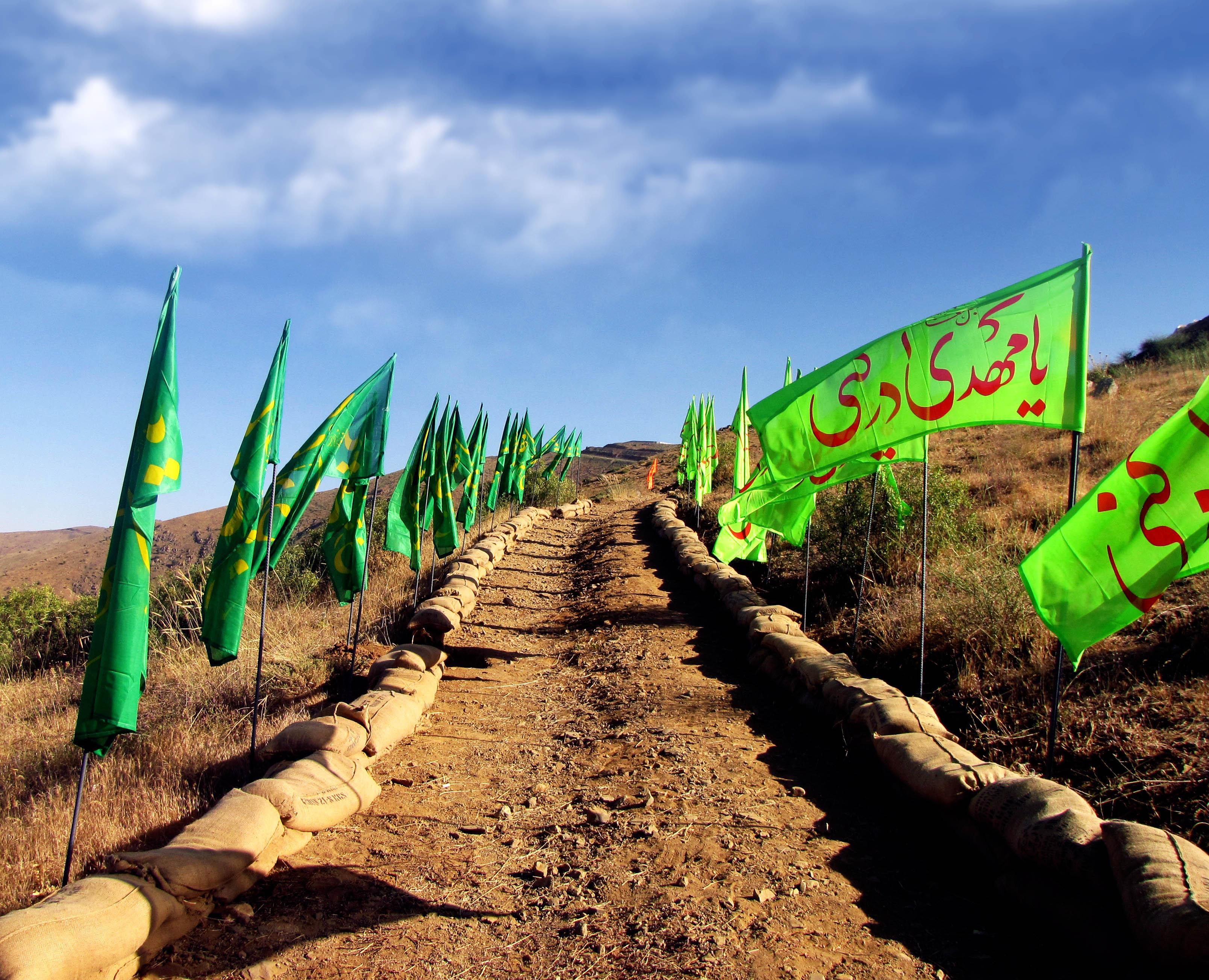 اعزام دانشجویان برخوار به اردوی راهیان نور/ فرصت محدود برای ثبت نام