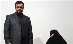 حاج محمود کریمی: خدا کند مادرم مرا ببخشد
