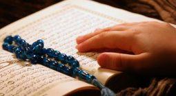 همه زندگی ام را مدیون قرآنم/ تمسک به قرآن و اهل بیت، راه نجات ما از مشکلات اجتماعی