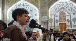 آغاز استعدادیابی نوجوانان پسر شهرستان برای قرائت قرآن و اجرای تواشیح