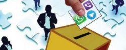 ایجاد شبهه در فضای مجازی اساس کار دشمن در فضایانتخاباتی
