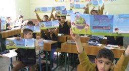 اجرای طرح ملی محیط یار در مدارس شهرستان برخوار