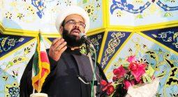 پیام تبریک امام جمعه خورزوق در پی برگزاری دو انتخابات مهم کشور