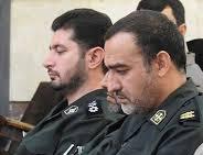 پیام تشکر فرمانده سپاه برخوار به مردم و مسئولان