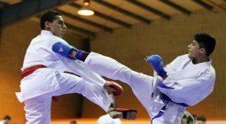 درخشش ورزشکاران برخوار در مسابقات کاراته جام رمضان استان